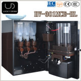 301mce 3 Flavors Hot e Cold Coffee Vending Machine