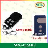 Compatible con el chambelán 84335e teledirigido, 433, código del balanceo 92MHz