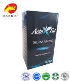 Acteの脂肪質の最もよく細いカプセルの減量の丸薬