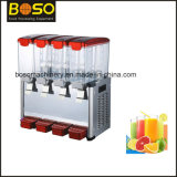36L 3 Tanks Beverage Juice Dispenser para o CE Standard