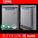 Épurateur d'air avec épurateur d'intérieur/extérieur d'anion d'air (ZL)