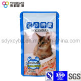Sacchetto impaccante di stampa variopinta attraente dell'alimento per animali domestici
