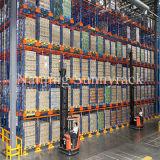 cremalheira resistente da pálete do armazenamento 5-Year do armazém da garantia
