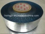 Product van het Aluminium van de As van Mylar van de Band van het Huisdier van de Film van de Folie van het aluminium het Gelamineerde zeer Fijne