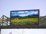 Commercial Advertizing LED Display를 위한 옥외 P10 LED Display