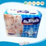 광저우 Export Price Baby Diapers에 있는 공장