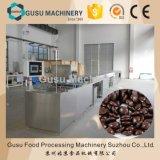 Machine déposante de puce de chocolat