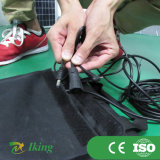 sac solaire Sunpower de sac portatif d'énergie solaire de 50W