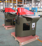 Máquina de estaca hidráulica do feixe do balanço para a carteira de couro /Shoes