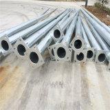 Verzinkte Stahlpfosten verwendet für Straßenlaterne