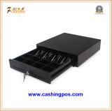 Tiroir terminal bon marché Qt-300 d'argent de position de la Chine de tiroir d'argent comptant petit