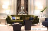Wohnzimmer Sofa mit Fabric Sofa für Modern Furniture