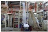 A máquina de sopro da película Dual-Purpose de HDPE-LDPE ajustou-se (SJ-45--100)