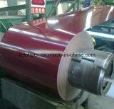 Pre-Painted電流を通された鋼鉄Coil/PPGI