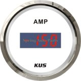"2 "" 52mm Digital Ammeter l'ampère Gauge +/-150A con Current Selezionano-in su Unit"