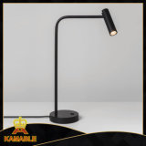 Estilo moderno Matel lámpara de mesa de oficina (KATL-01)