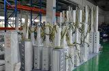 Рукоятка двойника алюминиевого сплава высокого качества вращаясь медицинский шкентель (HFP-SS90/160)