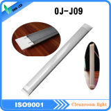 Cleanroom를 위한 J09 18W/36W Factory Price LED Tube Light