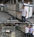CER Skl-3217 (2AA)) EVA-Glas lamellierte Maschine