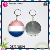 50mm Most Popular Factory Tinbage Key Chain