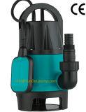 (SDL250C-4) Bomba de água elétrica submergível plástica, a melhor bomba do jardim da qualidade