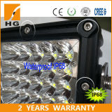 Jeep를 위한 크리 말 4X4 Offroad 8inch 100W LED Work Light