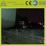 Konzert-Erscheinen-Binder-Stadiums-Systems-Projekt
