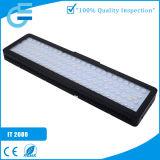 Pieza marina del panel de la iluminación del acuario LED de Bridgelux It2080