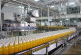 Cadena de producción de la bebida del relleno en caliente del jugo de la alta capacidad