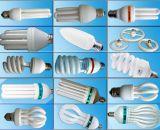3u T3 15W Energy Saver Bulb con el CE (BNFT3-3U-A)