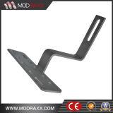 Cacerola del acero 304 de la mancha de Modraxx 105-0001 hasta el soporte (MD105-0001)
