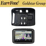 """2015 4.3 i più poco costosi """" automobile portatile GPS, alta qualità navigatore di GPS dell'automobile da 4.3 pollici, percorso portatile di GPS dell'automobile del fornitore di OEM/ODM"""