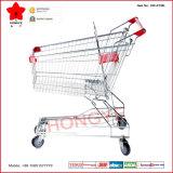 Asiatisches Style Supermarket und Gemischtwarenladen Shopping Trolley (OW-AY)
