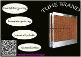 Garniture de refroidissement par évaporation de sous-sol d'industrie pour le refroidisseur d'air