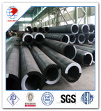 ASTM333 Gr4 Seamless Steel Pipe per Low Temperature Service