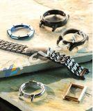 Macchina d'ottone della metallizzazione sotto vuoto dell'oro PVD della cassa dell'orologio dei monili dell'acciaio inossidabile, metallizzante strumentazione