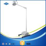 Licht van het Onderzoek van het Type van muur het Chirurgische met ISO