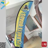 Im Freiendigital-Drucken-Strand-Fahne