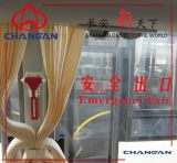 Changan Bus Microbus 30 Seats