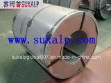 La qualité principale a laminé à froid la bobine en acier