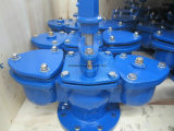 Automático de la válvula de aire doble de la bola (ANSI / DIN / JIS / BS)