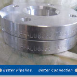 Aluminium B241 B210 B247 5052 Slip sur Flange