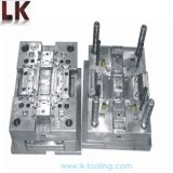 China de Fábrica Fabricado de Aluminio de Die Casting Moldes y Piezas para las Piezas del Generador Auto