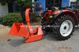 O melhor Shredder Chipper de madeira do fornecedor Bx42 Pto de China