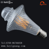 Hot Sale Produit DIY Shape LED Filament Bulb