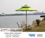 Migliore venditore superiore che fa pubblicità al parasole di Sun della spiaggia di promozione