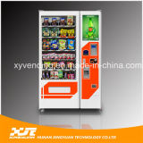 CE&ISO9001 Certificate를 가진 LCD 22 인치 Screen Vending Machine