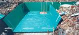 構築および建物のプラスチック保護ボード(2440X1220mm、2000X1000mm)