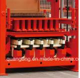기계를 만드는 최고 충분히 상표 T10 유럽 질 자동적인 콘크리트 블록