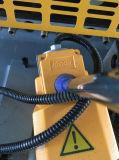 QC11k-6*3200 de Scherende Machine van de Guillotine van het Blad van het Metaal CNC